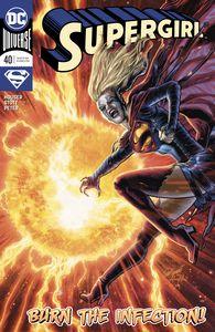 [Supergirl #40 (Product Image)]
