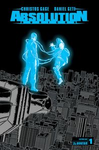 [Absolution: Rubicon #1 (Electric Blue Variant) (Product Image)]
