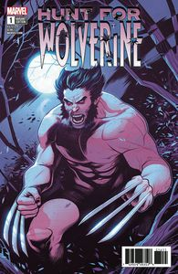 [Hunt For Wolverine #1 (Torque Variant) (Product Image)]