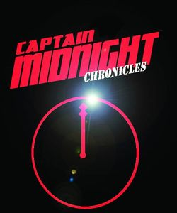 [Captain Midnight: Chronicles (Product Image)]