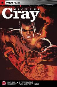 [Wildstorm: Michael Cray #5 (Product Image)]