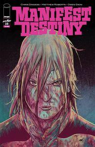 [Manifest Destiny #38 (Product Image)]