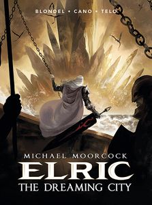 [Elric: Dreaming City #2 (Cover B Bastide) (Product Image)]