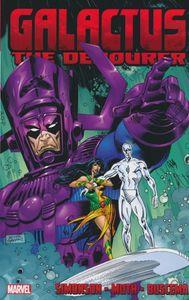 [Galactus The Devourer (Product Image)]