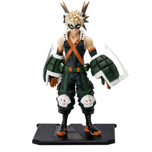 [My Hero Academia: Figurine: Katsuki Bakugo (Product Image)]