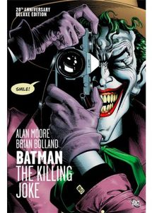 [Batman: Killing Joke (Special Edition Hardcover) (Product Image)]