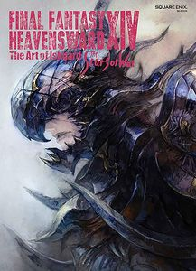 [Final Fantasy XIV: Heavensward: The Art Of Ishgard: Volume 2: The Scars Of War (Product Image)]