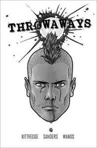 [Throwaways: Volume 2 (Product Image)]