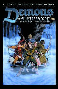[Demons Of Sherwood (Product Image)]