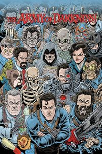 [Death To The Army Of Darkness #1 (Haeser Bonus Variant) (Product Image)]