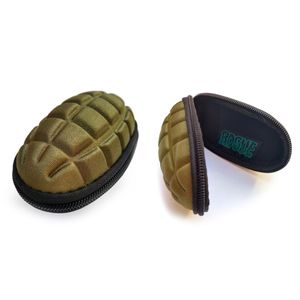 [2000AD: Replica Wallet: Rogue Trooper Frag Grenade Pouch (Product Image)]