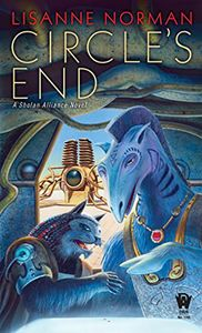 [Sholan Alliance: Book 9: Circle's End (Product Image)]