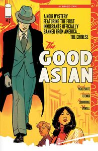 [The Good Asian #2 (Cover B Wu) (Product Image)]