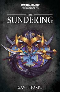 [Warhammer Chronicles: The Sundering (Product Image)]