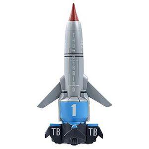 [Thunderbirds: Vehicles: Thunderbird 1 (Product Image)]