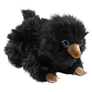 [Fantastic Beasts: The Crimes Of Grindelwald: Plush: Baby Niffler (Black) (Product Image)]