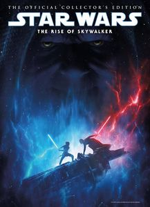 [Star Wars: The Rise Of Skywalker: Official Collector's PX Edition (Product Image)]
