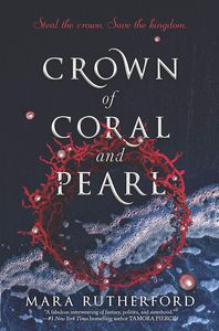 [Crown Of Coral & Pearl (Hardcover) (Product Image)]