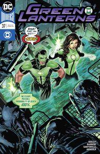 [Green Lanterns #37 (Product Image)]