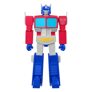 [Transformers: Ultimates Action Figure: Optimus Prime (Product Image)]