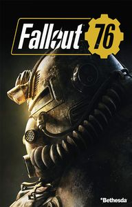 [Fallout 76: Official Guide (Product Image)]