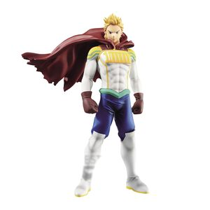 [My Hero Academia: Age Of Heroes Figure: Lemillion (Product Image)]