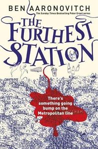 [Rivers Of London: Novella: The Furthest Station (Product Image)]