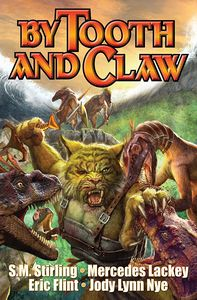 [By Tooth & Claw (Product Image)]
