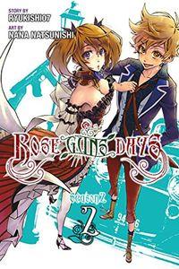 [Rose Guns Days: Season 2: Volume 2 (Product Image)]