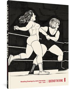 [Queen Of The Ring (Hardcover) (Product Image)]