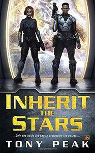 [Inherit The Stars (Product Image)]