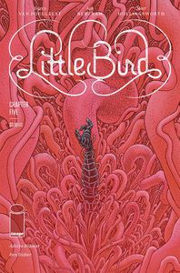 [Little Bird #5 (Product Image)]
