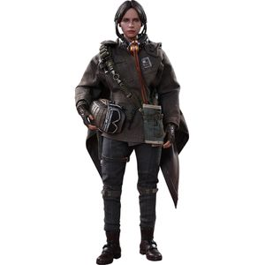 [Rogue One: A Star Wars Story: Deluxe Action Figure: Jyn Erso (DELUXE Version) (Product Image)]