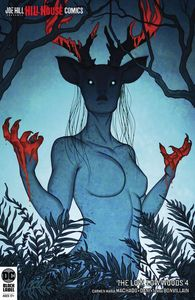 [Low Low Woods #4 (Jenny Frison Variant Edition) (Product Image)]