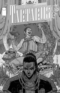 [Tartarus #7 (Cover A Krahnke) (Product Image)]