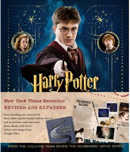 [Harry Potter: Film Wizardry (Hardcover - New Edition) (Product Image)]