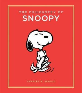 [The Philosophy Of Snoopy (Hardcover) (Product Image)]