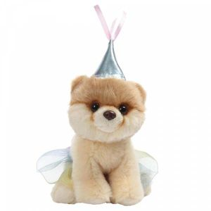 [Itty Bitty Boo: Plush: Princess (Product Image)]