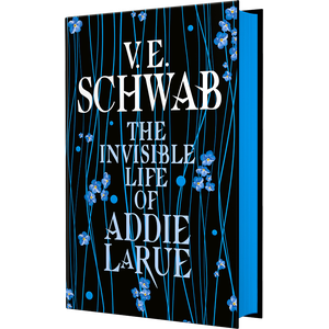 [The Invisible Life Of Addie LaRue (Signed Hardcover: Exclusive Extra Story) (Product Image)]