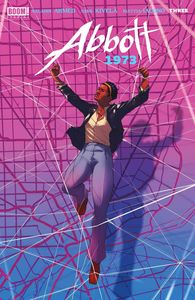 [Abbott: 1973 #3 (Cover A Tenfold) (Product Image)]