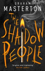 [The Shadow People (Hardcover) (Product Image)]