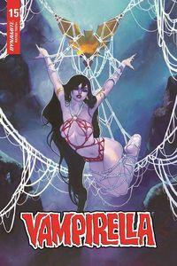 [Vampirella #15 (Hetrick Bonus Variant) (Product Image)]