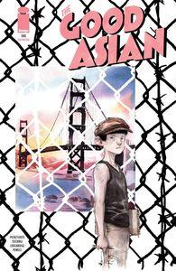 [Good Asian #1 (2nd Printing) (Product Image)]