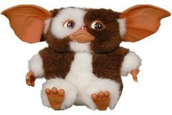[The Gremlins: Gizmo Dancing Plush (Product Image)]