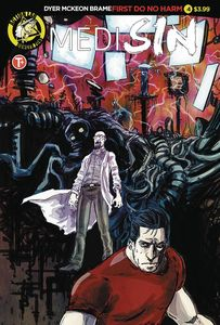 [Medisin #4 (Cover A Brame) (Product Image)]