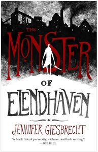 [Monster Of Elendham (Hardcover) (Product Image)]