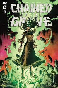 [Chained To The Grave #4 (Level Variant) (Product Image)]