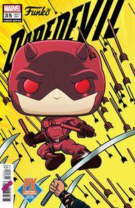 [Daredevil #35 (Hayhurst PX Funko Variant) (Product Image)]