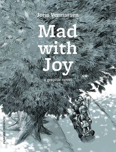[Mad With Joy (Hardcover) (Product Image)]
