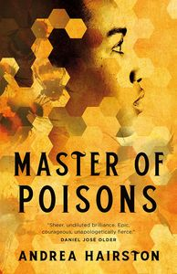 [Master Of Poisons (Hardcover) (Product Image)]